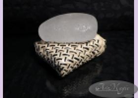 Кристалл свежести 70 гр/1 шт/ в футляре из пальмы Пандан